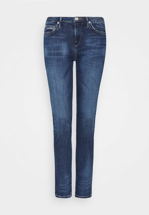 NEW HALLE - Jeans Skinny Fit - blue