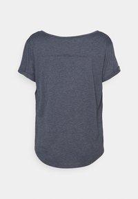 Roxy - COCKTAIL HOUR - Print T-shirt - mood indigo - 1