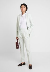 Esprit Collection - SOFT BUSINESS - Košile - white - 1
