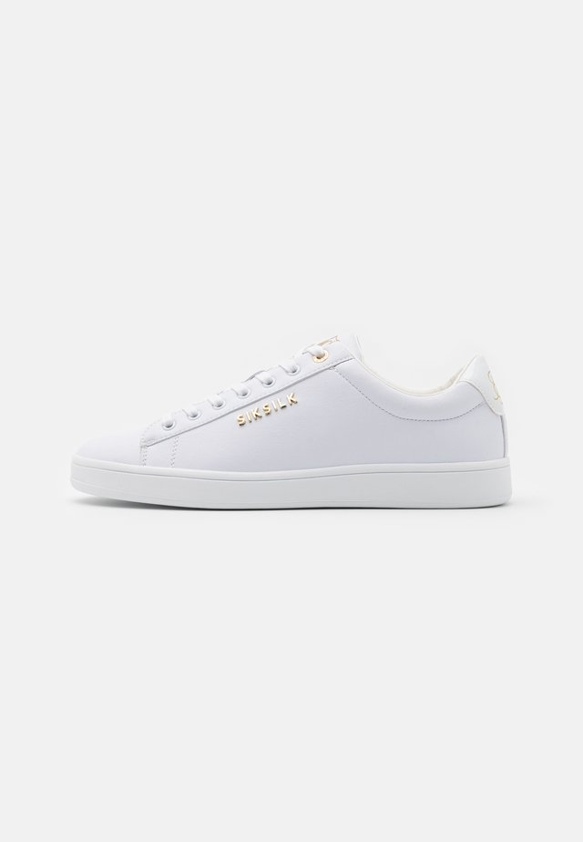ELITE  - Sneakers laag - white