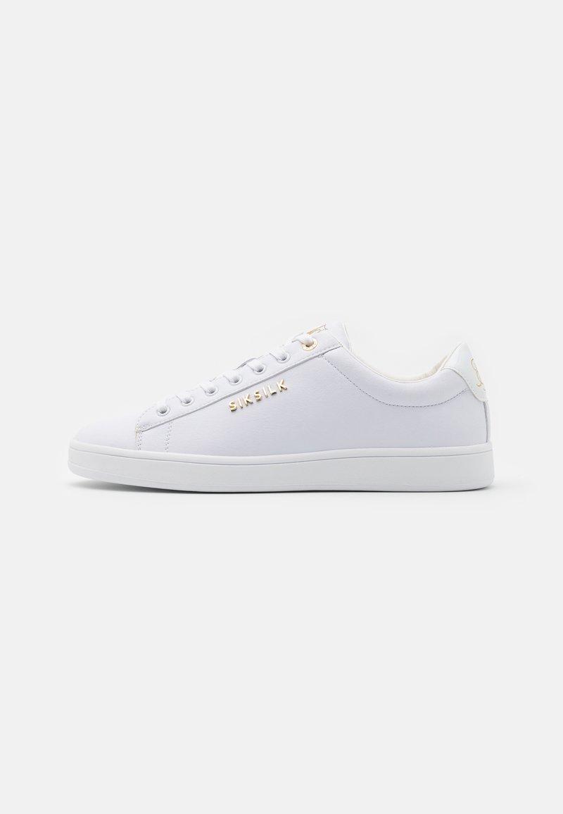 SIKSILK - ELITE  - Trainers - white
