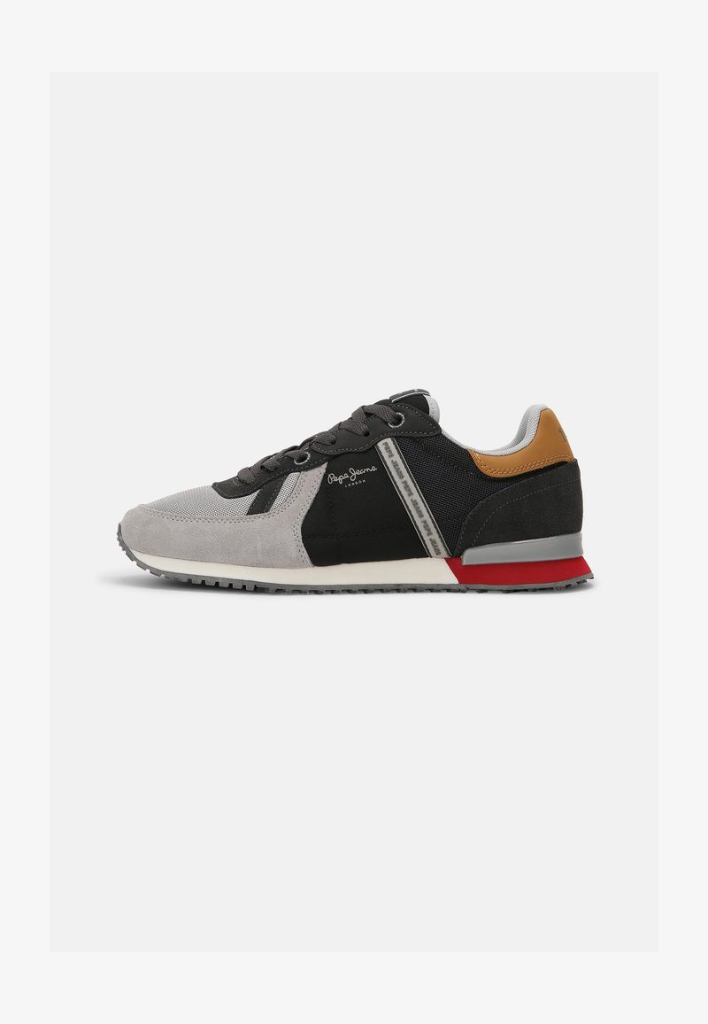 Pepe Jeans - TINKER  - Trainers - grey