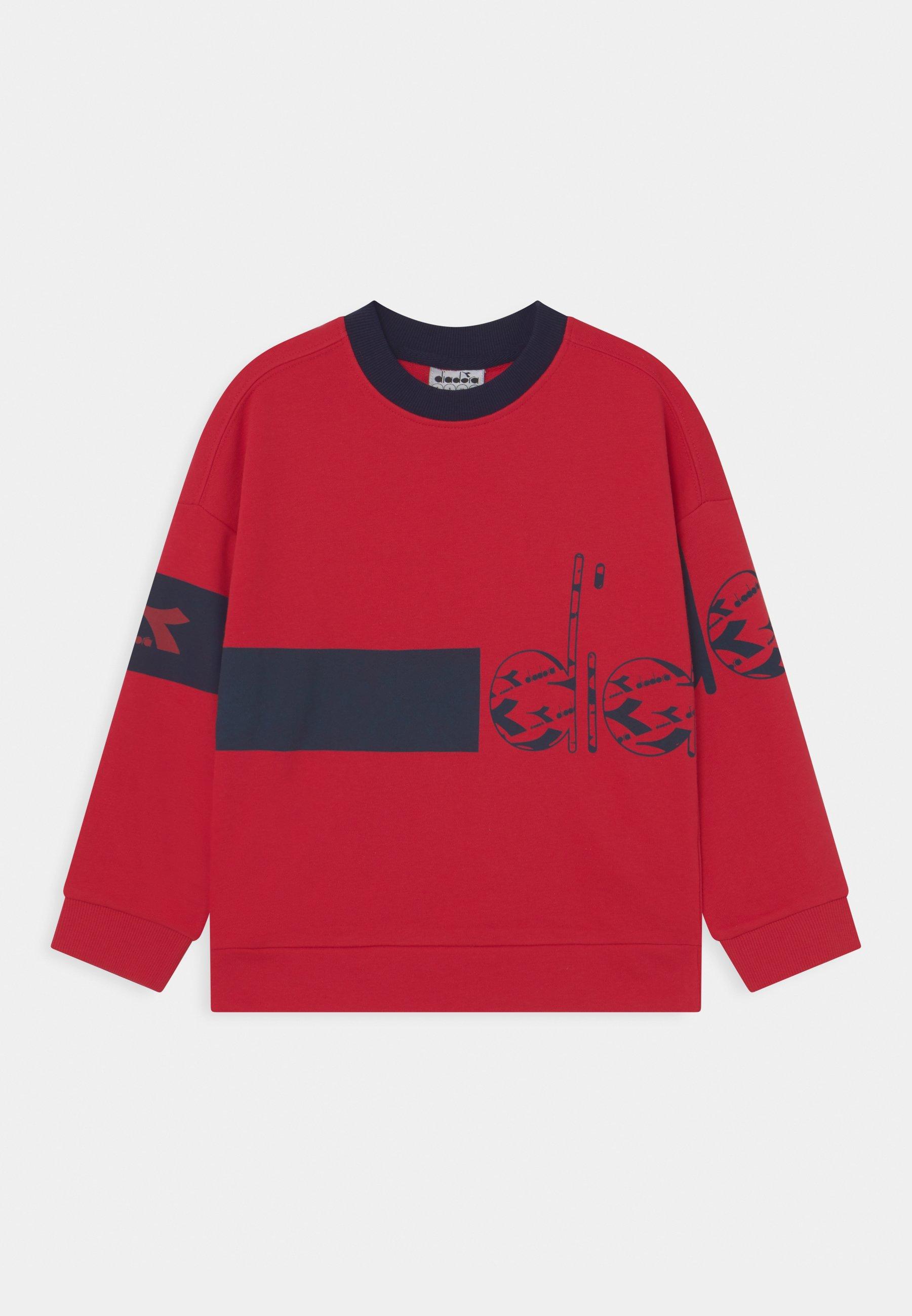 Kids CREW HOOPLA UNISEX - Sweatshirt