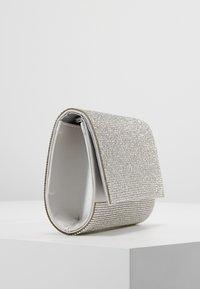 ALDO - IMNAHA - Clutches - silver - 3