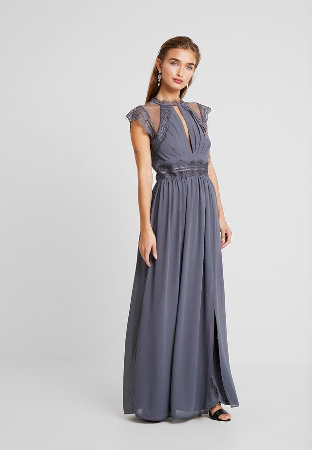VALETTA MAXI - Occasion wear - vintage grey