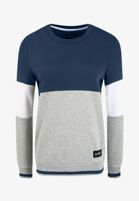 Oxmo - OMAYA - Sweatshirt - insignia blue - 5