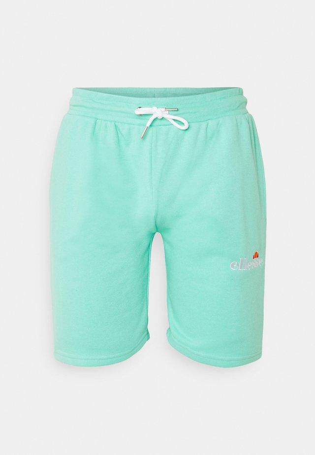 HEROZA - Shorts - green