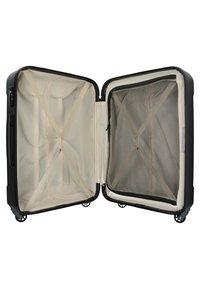 Delsey - Wheeled suitcase - black - 4