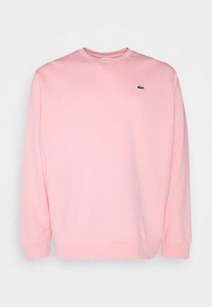 PLUS - Sweatshirt - bagatelle pink/bagatelle pink