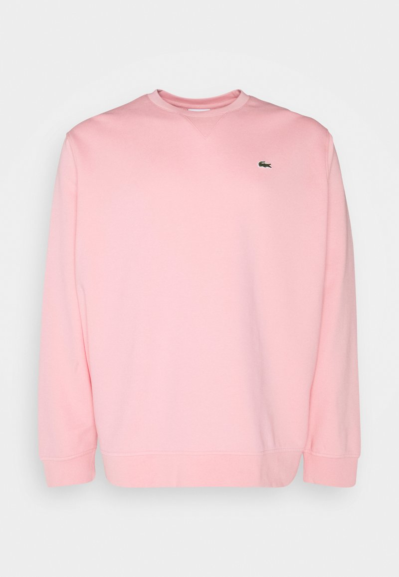 Lacoste - PLUS - Sweatshirt - bagatelle pink/bagatelle pink