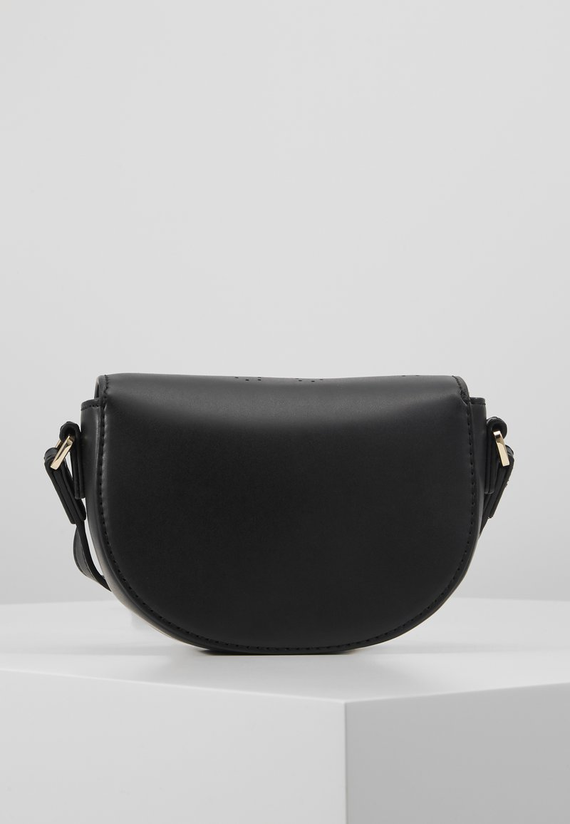 Love Moschino - Across body bag - black
