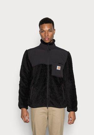 JACKSON JACKET - Light jacket - black