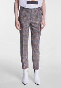 SET - Trousers - blue - 0