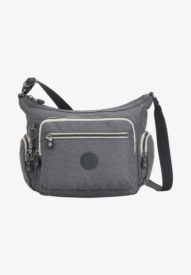 CLASSICS GABBIE - Across body bag - charcoal