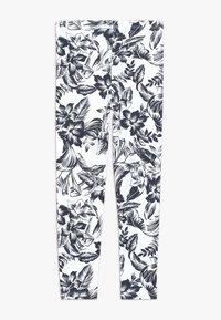 Cotton On - KIDS HUGGIE - Legíny - summer grey marle - 1