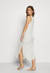 Marks & Spencer London - NIGHTDRESS - Nattskjorte - oatmeal - 2