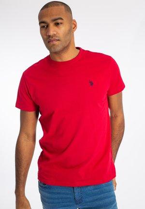 ARJUN - T-shirts - jester red