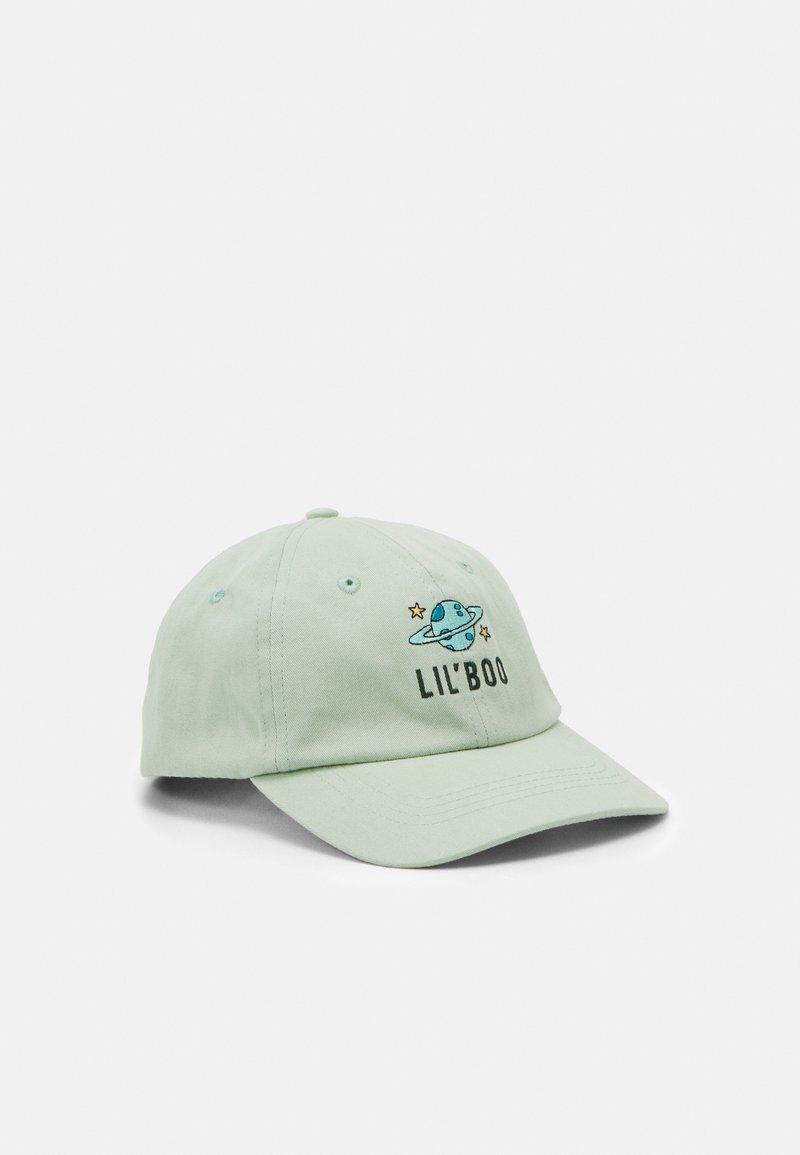 Lil'Boo - PLANET DAD UNISEX - Kšiltovka - light green