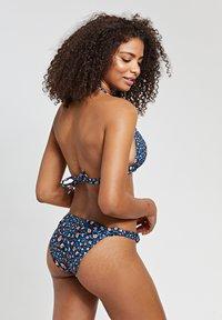 Shiwi - Bikini top - poseidon blue - 2