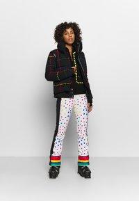 Rossignol - MOONI - Ski jacket - black - 1