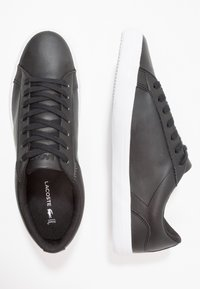Lacoste - LEROND BL 1 CAM  - Sneakers basse - black - 1