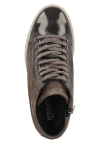 IGI&CO - High-top trainers - grig.scuro - 1