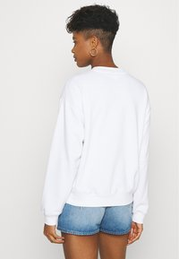 Monki - Sweatshirt - white - 2