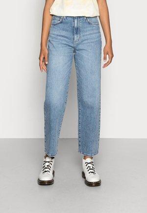 COMFY - Straight leg jeans - standard blue