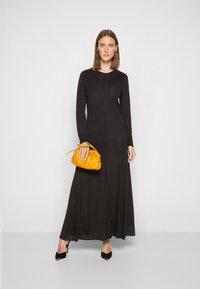 House of Dagmar - KIM - Maxi dress - black - 4