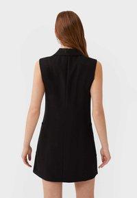 Stradivarius - ELEGANTE  - Day dress - black - 2