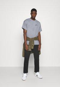 Nike Sportswear - Basic T-shirt - multi-color/obsidian - 1