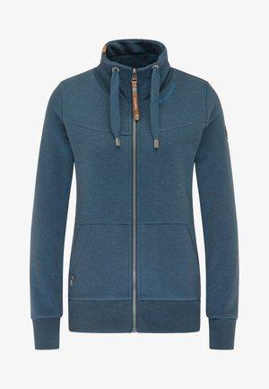 BALIA - Zip-up hoodie - navy