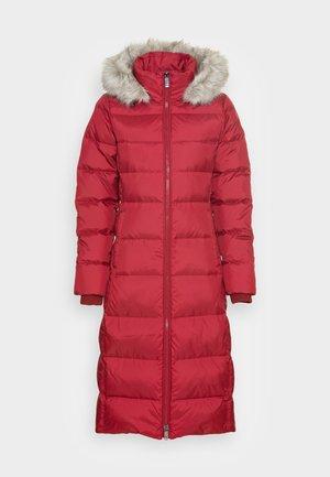 TH ESS TYRA - Down coat - regatta red