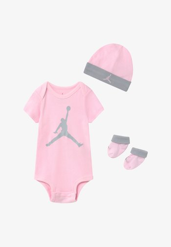 JUMPMAN BOOTIE SET