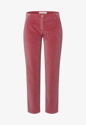 STYLE MEL S - Chinos - rosewater