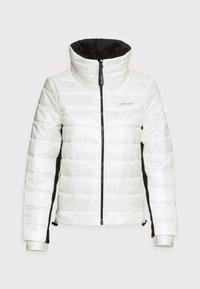 SEASONAL SORONA A-LINE JACKET - Winterjas - white