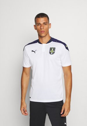 SERBIEN FSS AWAY  - Club wear - white/peacoat