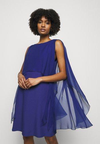 DRESS - Cocktailkjole - blue