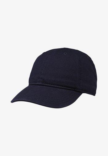 Kšiltovka - navy blue