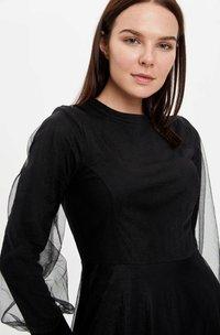 DeFacto - Maxi dress - black - 2