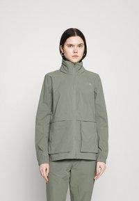 The North Face - SIGHTSEER JACKET - Summer jacket - agave green - 0