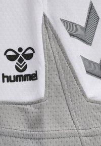 Hummel - LEAD  - Shorts - white - 3