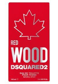 Dsquared2 Fragrances - RED WOOD EAU DE TOILETTE - Eau de Toilette - - - 2