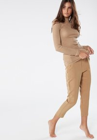 Intimissimi - Trousers - camel - 1