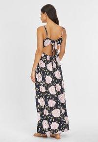 s.Oliver - Maxi dress - bedruckt - 2