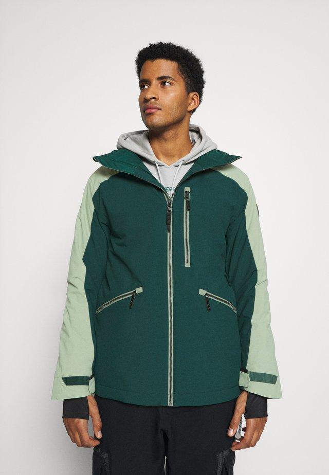 DIABASE  - Snowboardjacke - panderosa pine
