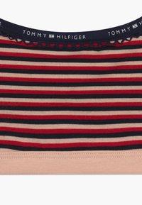 Tommy Hilfiger - BRALETTE STRIPE 2 PACK - Bustier - pink - 4