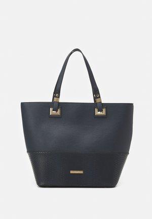 VALENTINE - Handbag - navy