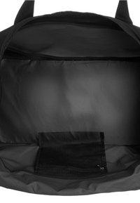 Erima - Weekend bag - grey/black - 3