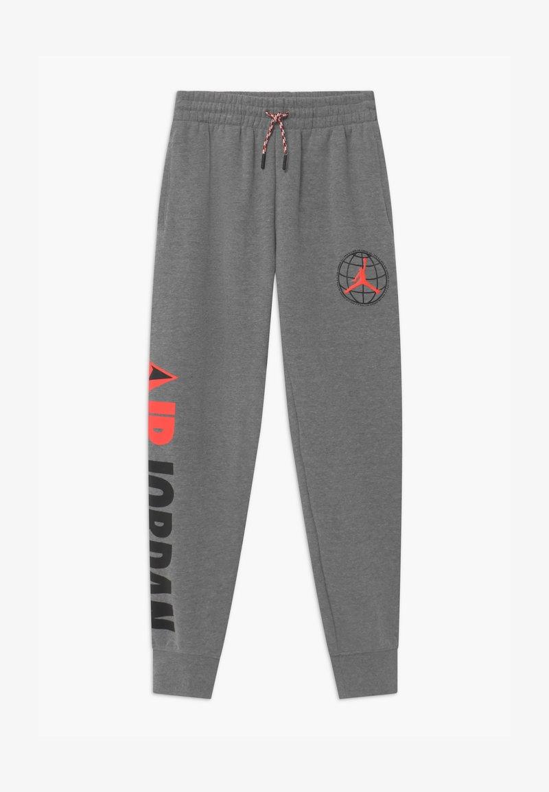 Jordan - MOUNTAINSIDE  - Pantalones deportivos - carbon heather
